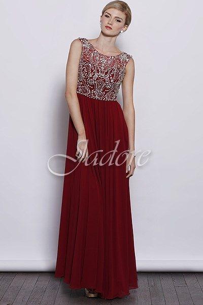 Jadore Sherry Dress | ARCHFASHION