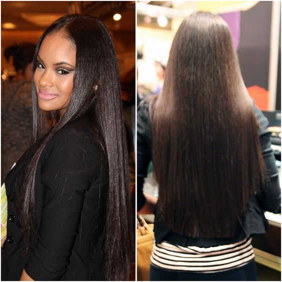 Funny Hair Straightening And Days In On Pinterest