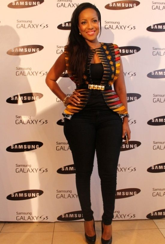 When Joselyn Dumas's hips don't lie
