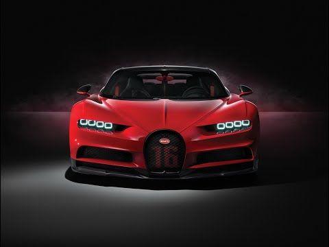 Top 5 Fastest Cars Youtube Bugatti Chiron Sport Bugatti Chiron Bugatti Bugatti car wallpaper png