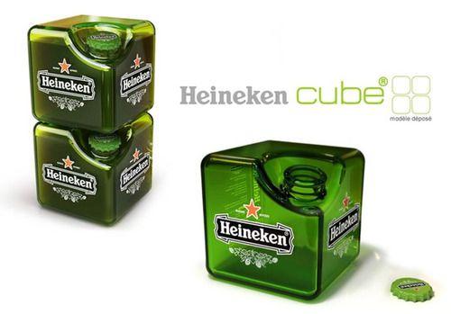 beer cube