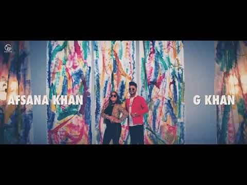 Suliee Utte Tanng Ditte Saare Afsana Khan G Khan Latest Song Youtube Songs News Songs Remix Music