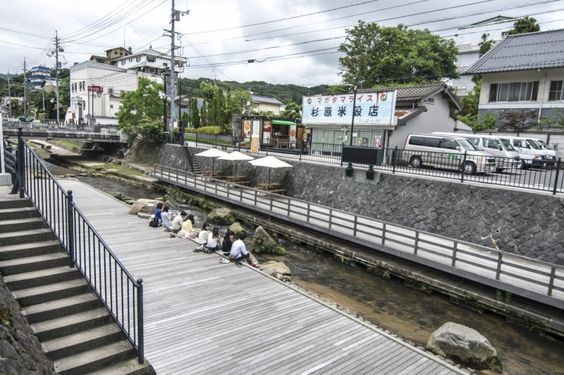 Tamatsukuri Onsen, Shimane by Lester Goh, intern at Japan Travel. Join the team at http://en.japantravel.com/interning !