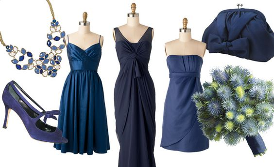 Color Report: Midnight Blue