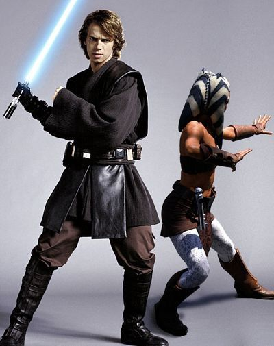 ahsoka live action ahsoka tano skyguy and snips star