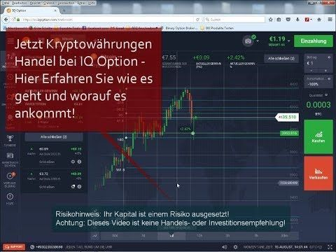 Wie fange ich an, in Deutschland in bitcoin zu investieren?