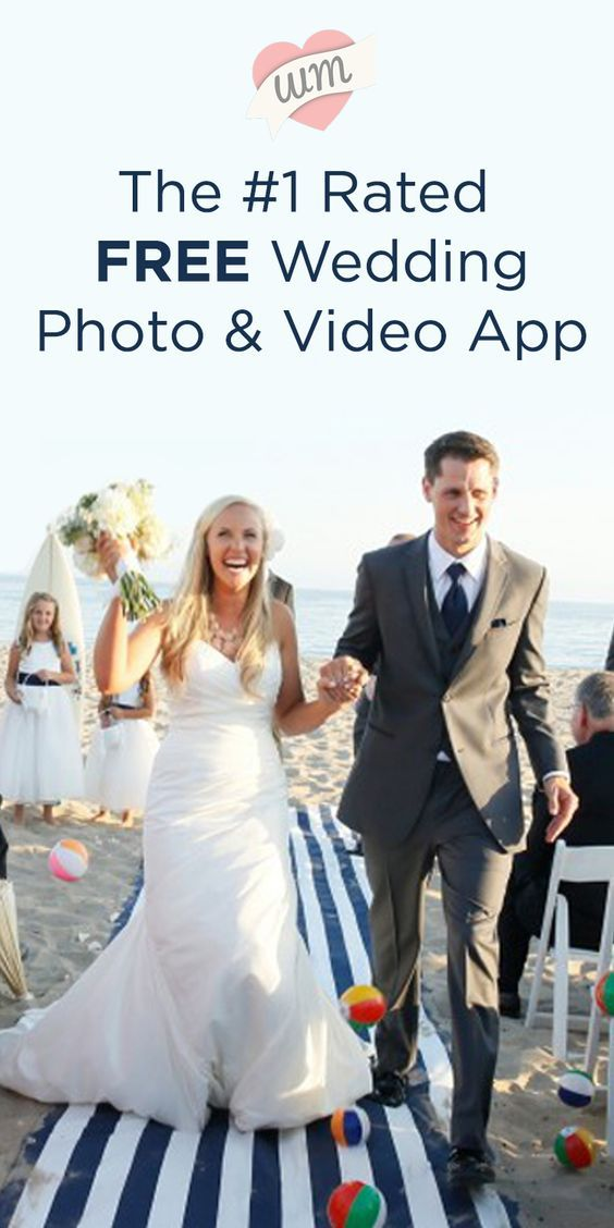 Weddingmix Is The Free Photo And Video That Gives You More Help Promoting To Guests A Shot List Interview Questions