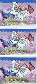 Butterfly ATC Swap