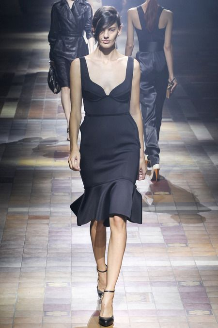 Lanvin | Spring 2014 Ready-to-Wear Collection | Style.com