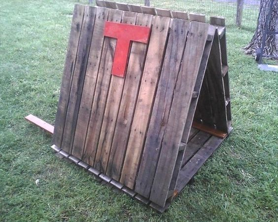 New Dog House Design Ideas Doghouse Dog House Diy Pallet Dog