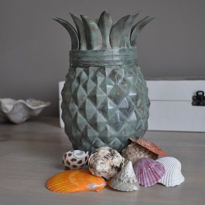 Bay Isle Home Ellyson Tabletop Torch Finish: Weathered