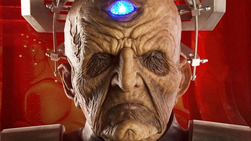 Davros wallpaper, via bbc.co.uk/doctorwho