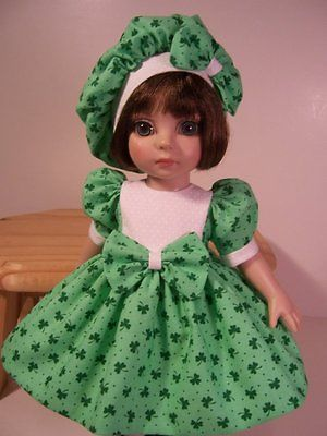 Tiny-Shamrocks-Made-for-10-Patsy-10-Ann-Estelle-by-TDDesigns. Sold for $46.99 on 2/16/14: