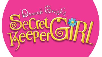 Secret Keeper Girl website - filled with awesome info for moms and daughters and tour info