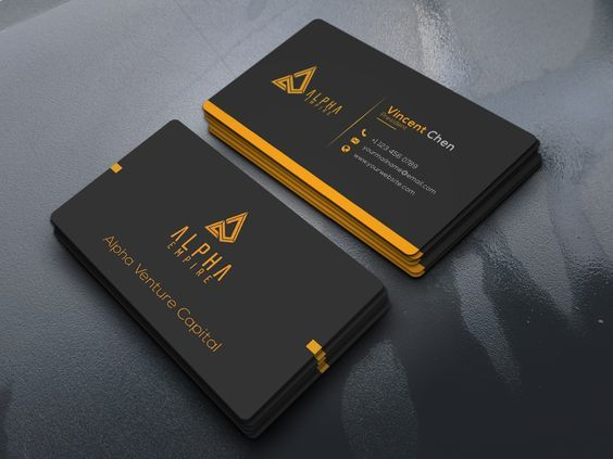 Get Everything You Need Starting At 5 Fiverr Graphic Design Business Card Business Card Graphic Professional Business Card Design