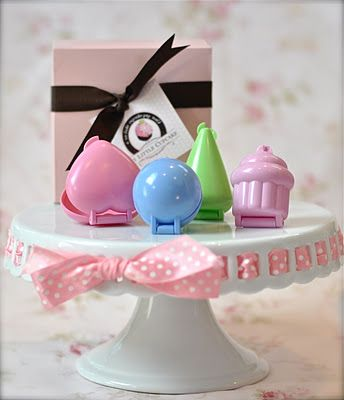 Tortenplatte für Cakepops