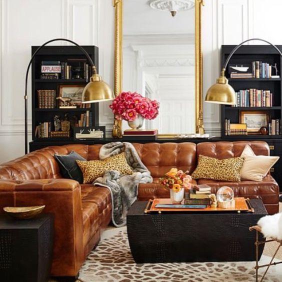 Chọn mua sofa da ở đâu với dòng sofa da thật nhập khẩu chất lượng cao