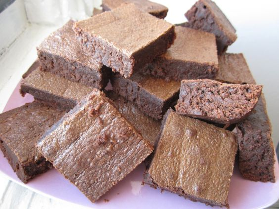 explore spiced brownies and more brownies