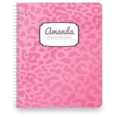 0 Photo 1 Photo notebook large Spiral Notebooks, Custom & Personalized Notebooks | Shutterfly
