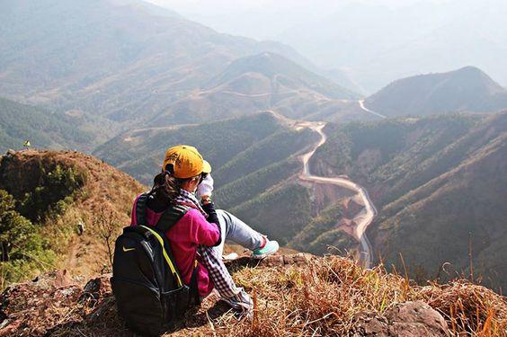 Bình Liêu giản dị mà vẫn đẹp đến lạ Ảnh: Binhlieu.com