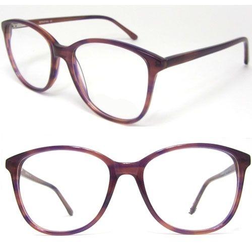 breakfast club optical quality plum reading glasses in