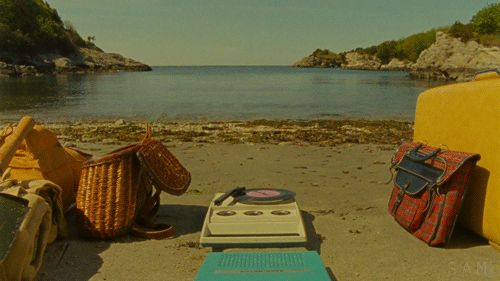 Moonrise Kingdom by Wes Anderson  http://runevarun.blogspot.de/2015/01/evas-inspiration-moonrise-kingdom-by.html