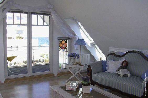 Studio-Ferienwohnung in Haus Anholt.