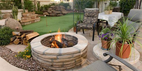 Phoenix Landscape Design Company | Arizona Landscaper Contractor | Outside Living Concepts ...