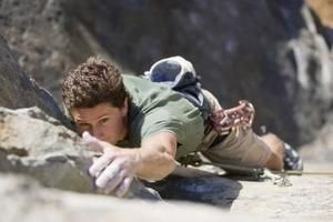 Types of Rock Climbing Holds