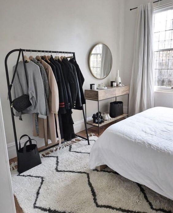 Pin by Bella Barnoin on • decor • | Bedroom design