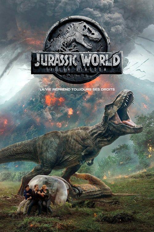 jurassic world fallen kingdom free movie online