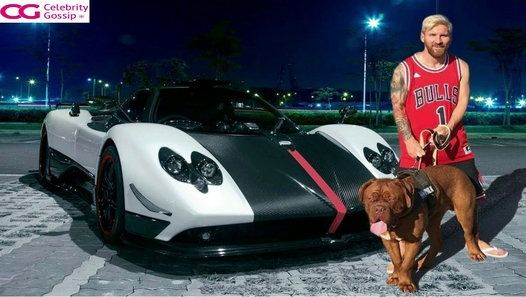 Pin By Evelyn Jinkins On Celebrity Gossip Cool Sports Cars