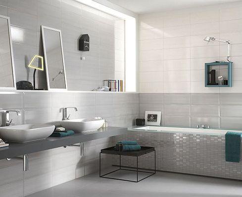 Rivestimenti pavimenti e pareti nuance marazzi bagno - Rivestimenti marazzi bagno ...