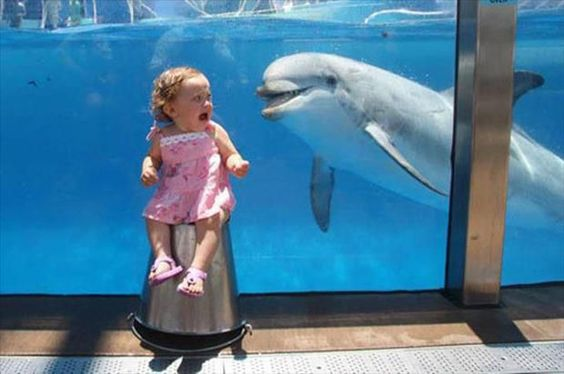 TOP 55 Funny Babies and Kids Pictures