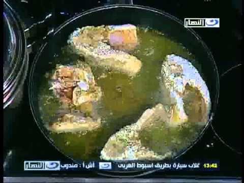 سمك قشر بياض صيادية شيف علاء الشربيني لقمة هنية Youtube Food Oatmeal Breakfast