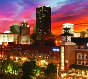 Home to one of the fastest growing entertainment districts in the southwest, as well as top-rated museums, family-friendly theme parks, an NBA team and plenty of Western allure, Oklahoma City is an urban destination with something for everyone.