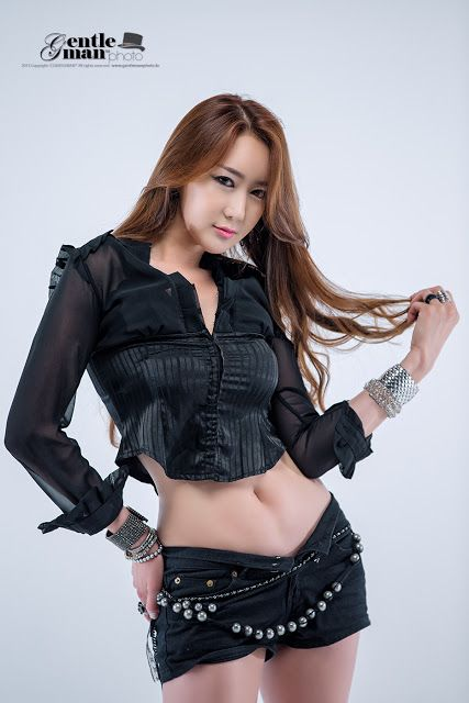 RandomDragon: Han Chae Yee, Dark and Simple!