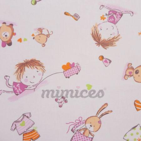 Meninas e Ursinhos :: Mimices