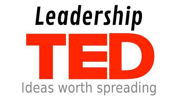 10 TED talks for innovative leaders