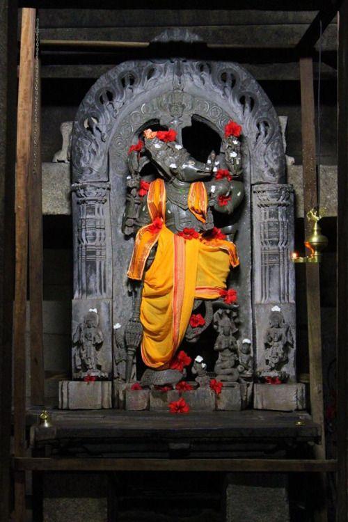 Bhu-Varaha Temple Belgaum:
