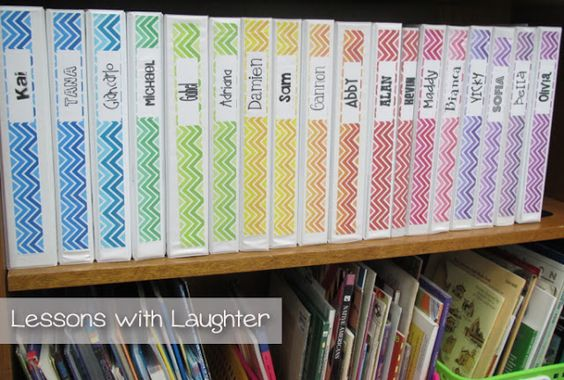 Lessons with Laughter: Reading and Writing Notebooks... New Covers!