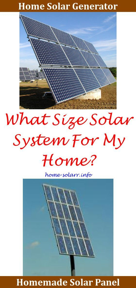 Solar Ideas Renewable Energy Solar System For Your Home Solar Power Pros And Cons Passive Solar Heating De Solar Panels Solar Power House Solar Panels For Home