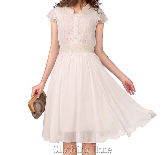 Hey, ho trovato questa fantastica inserzione di Etsy su https://www.etsy.com/it/listing/194587725/black-white-long-dress-spring-summer