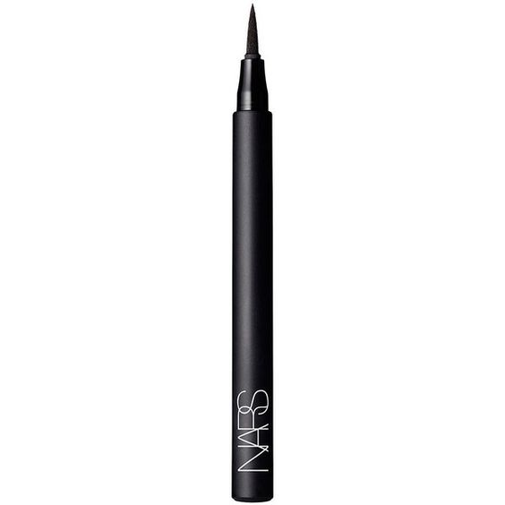 NARS Unrestricted Matte Eyeliner Stylo found on Polyvore featuring beauty products, makeup, eye makeup, eyeliner and nars cosmetics