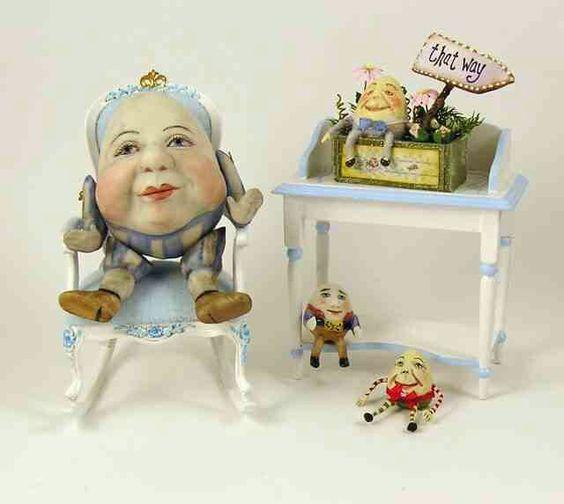 Love Humpty Dumpty