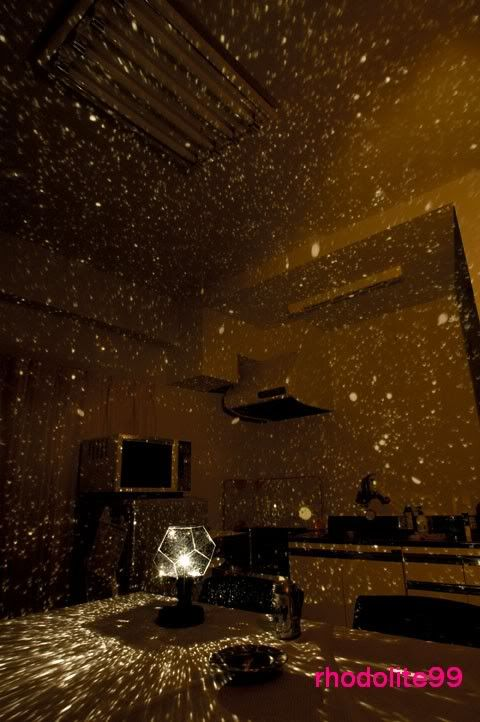 Good Bedroom Planetarium Projector Throw 10,000 Bright Stars Onto The Walls  Of Your