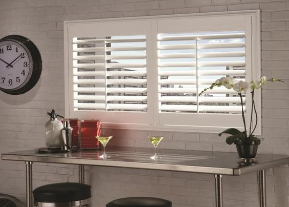 Shutters Plantation Shutter And Window Shutters On Pinterest