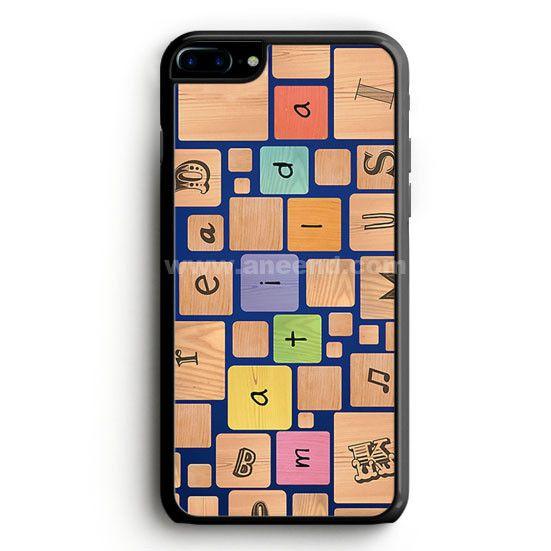 Collage Matilda iPhone 7 Plus Case | aneend