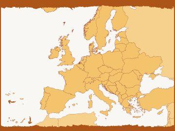 Europareisen