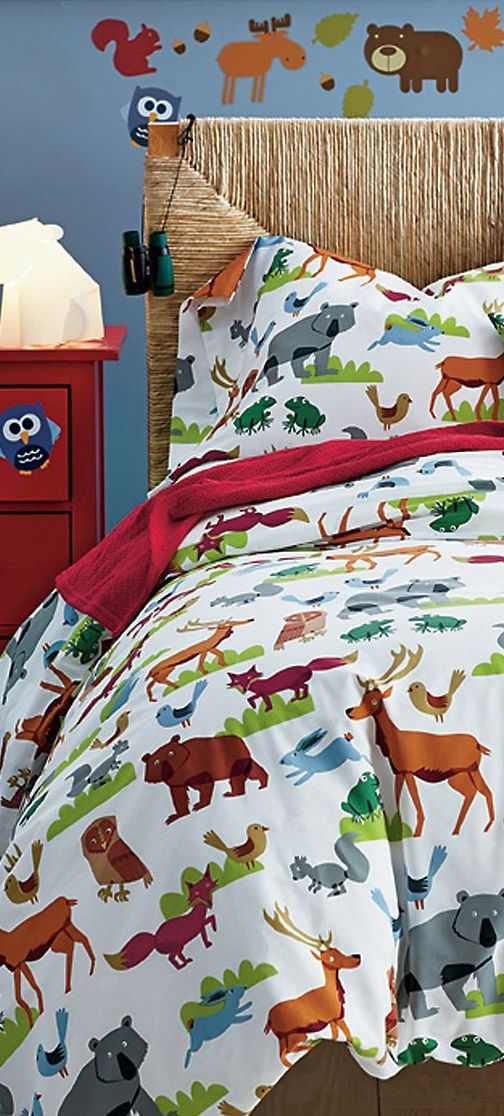 Sierra Forest Theme Bedding Boys Rooms Boys Bedrooms